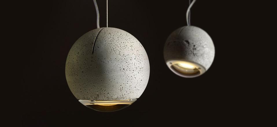 Lampe aus beton blog tocki tilman ockert stuttgart for Lampen stuttgart