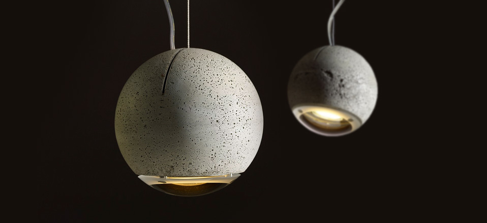lampe aus beton blog tocki tilman ockert stuttgart. Black Bedroom Furniture Sets. Home Design Ideas