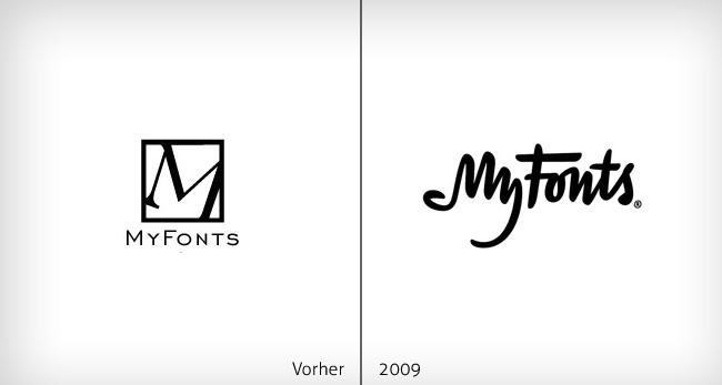Logos-2009-my-fonts